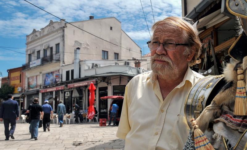 """""""Денови на европско Скопје"""" почнуваат со омаж за Данило Коцевски"""