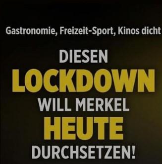 Германија под карантин: Нема да работат ресторани, хотели, бордели, масажи