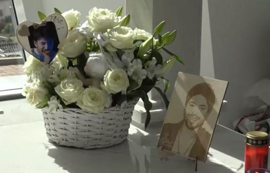 Тоше доби вечно почивалиште какво што заслужува (ФОТО)