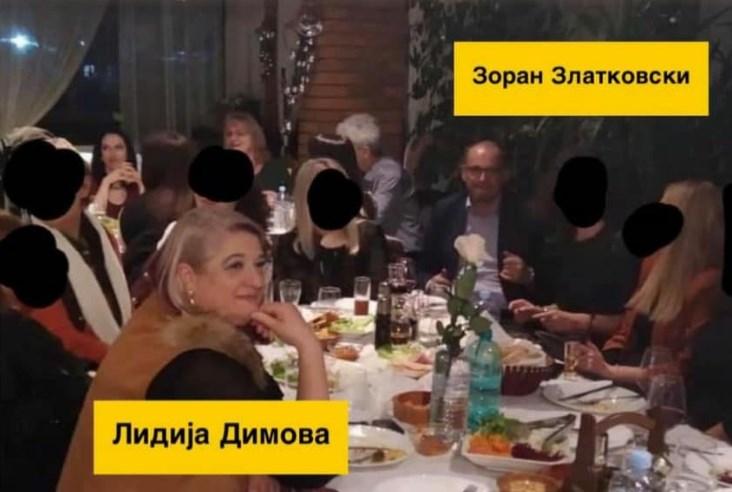 """Крични пријави за Димова и """"фризерот"""""""
