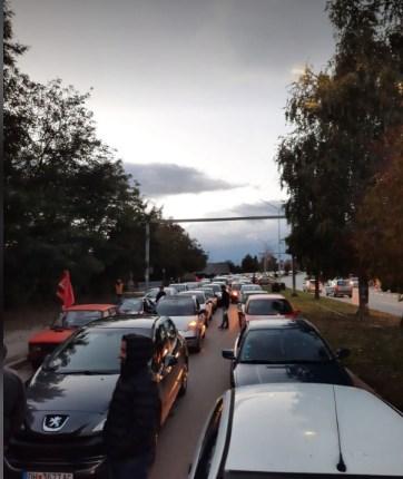 Полицијата во Охрид за празниците казнува наголемо