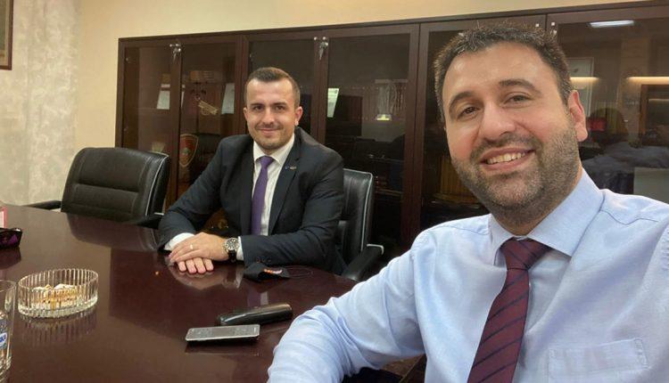 Министерот Хоџа веќе се тестирал, на ред се Заев и Нуредини, откако Спасовски е позитивен на ковид-19