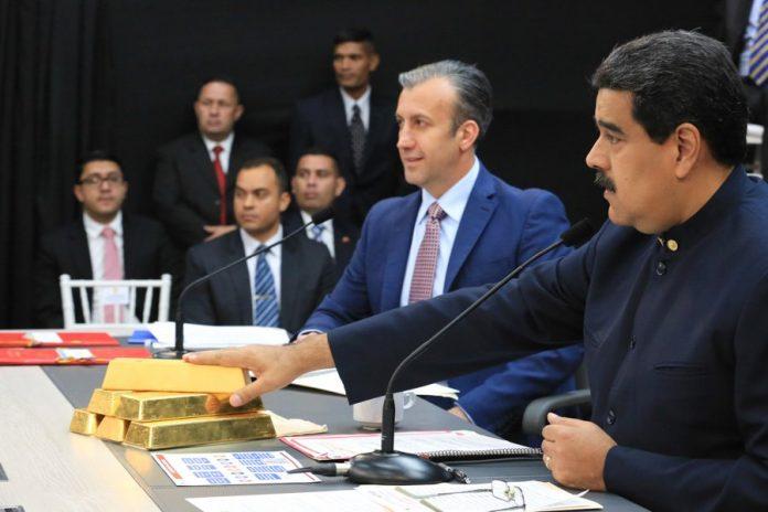 Мадуро доби нова шанса за враќање на златото на Венецуела