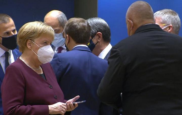 Борисов: Со Меркел ги поддржуваме евроинтеграциите на Западен Балкан