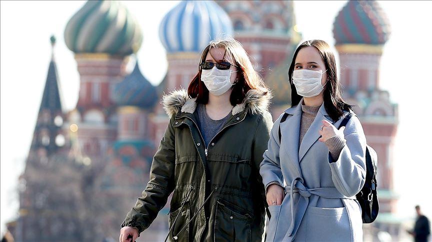 Русија и Украина со рекорден број мртви од коронавирус