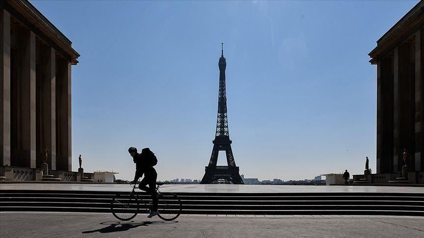 Полициски час во осум француски метрополи