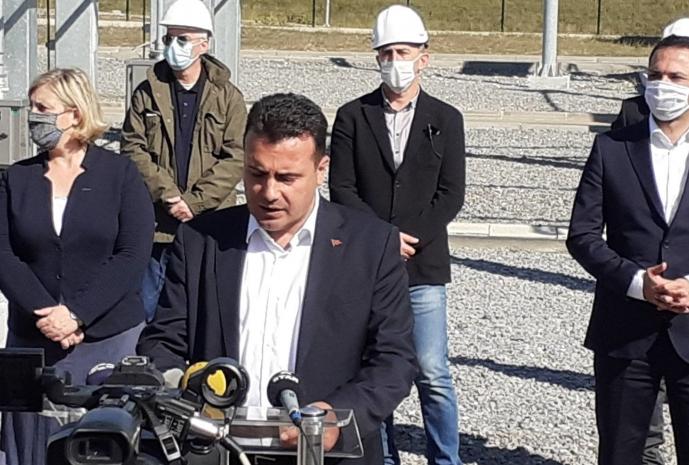 Заев: Предлозите на Софија не се ниту европски, ниту добрососедски, ако треба преговорите со ЕУ нема да се случат