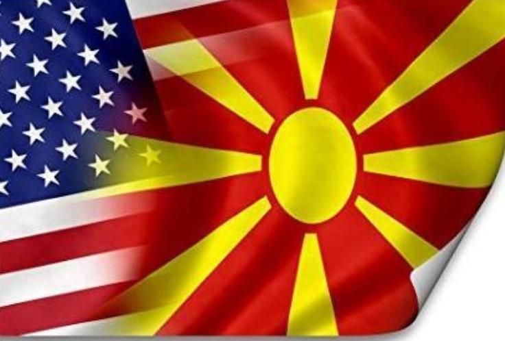 """""""Форин полиси"""": Непростлив е молкот на САД за заканите на Бугарија кон стратешкиот партнер С.Македонија"""
