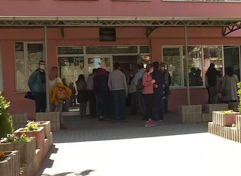 Бектеши: Околу 15.000 лица ја загубиле работата за време на Ковид пандемијата