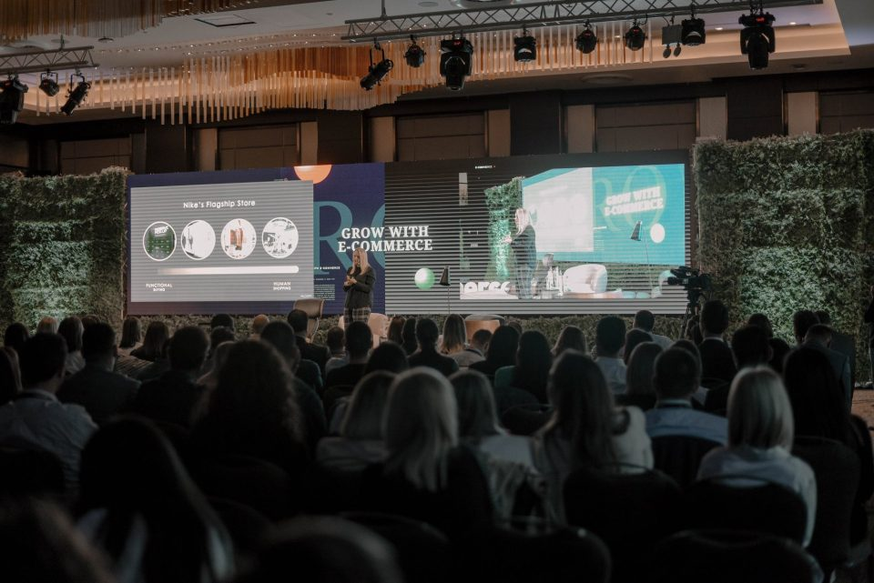 """Трета годишна конференција за е-трговија во Македонија: """"Е-трговија и Ковид-19: Предизвици и можности"""""""