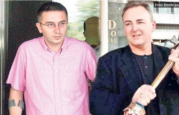 Убиецот на Аркан сака да остане во Jужна Африка, вели дека нема да биде безбеден во Србија
