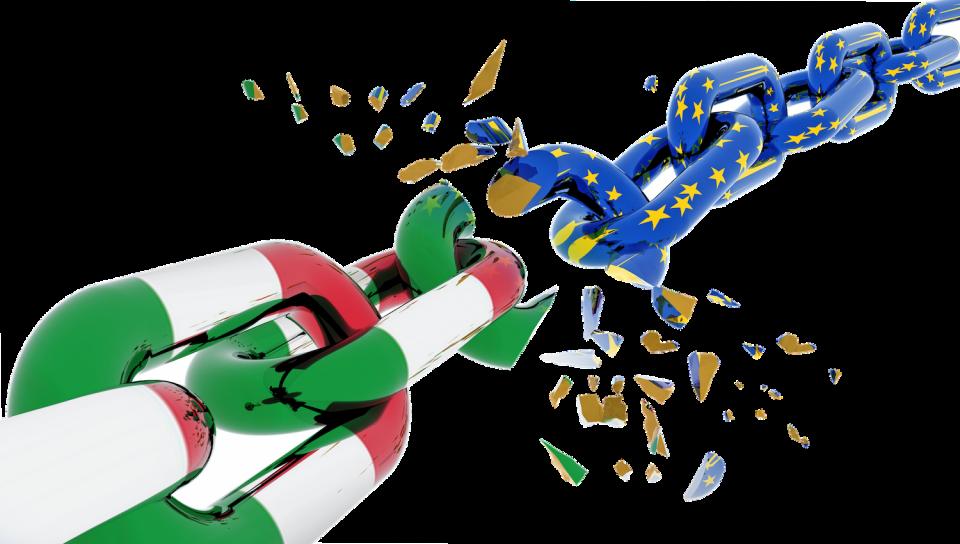 Рим е подготвен да излезе од ЕУ за две години, тврди портпаролот на Италегзит
