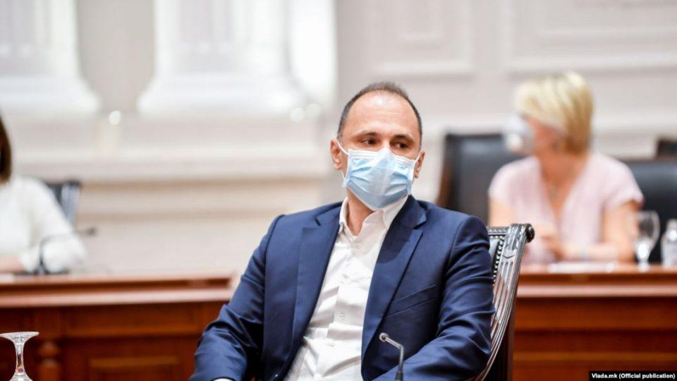 ВМРО-ДПМНЕ: За Филипче е важен пиар-от, а не колку вакцини има