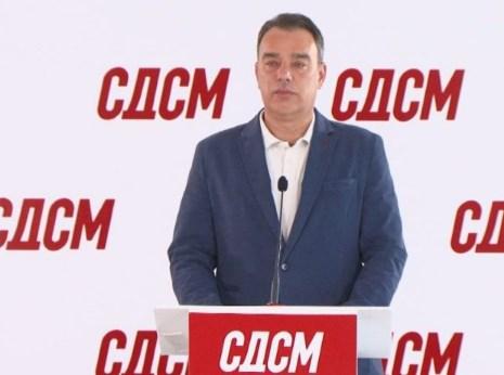 """Откако брат му тренираше европски магариња, пратеникот на СДСМ не се сеќава на """"27 април"""""""