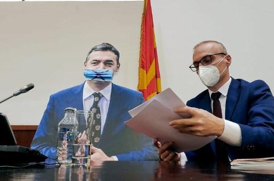 Власта попушти: Ќе има собраниска расправа за уцените од Бугарија