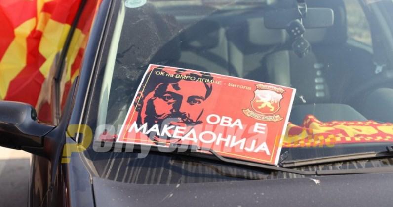 Заев не отиде на гробот на Гоце Делчев, ама полна му е устата дека е македонски револуционер