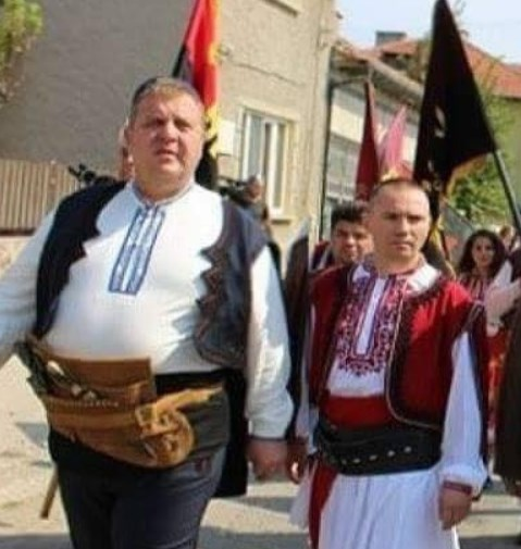 Според Каракачанов, Македонија ќе добие датум за преговори ако прифати дека заедничката историја е бугарска