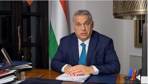 Орбан: Уште милион вакцинирани и ќе ги попуштиме мерките
