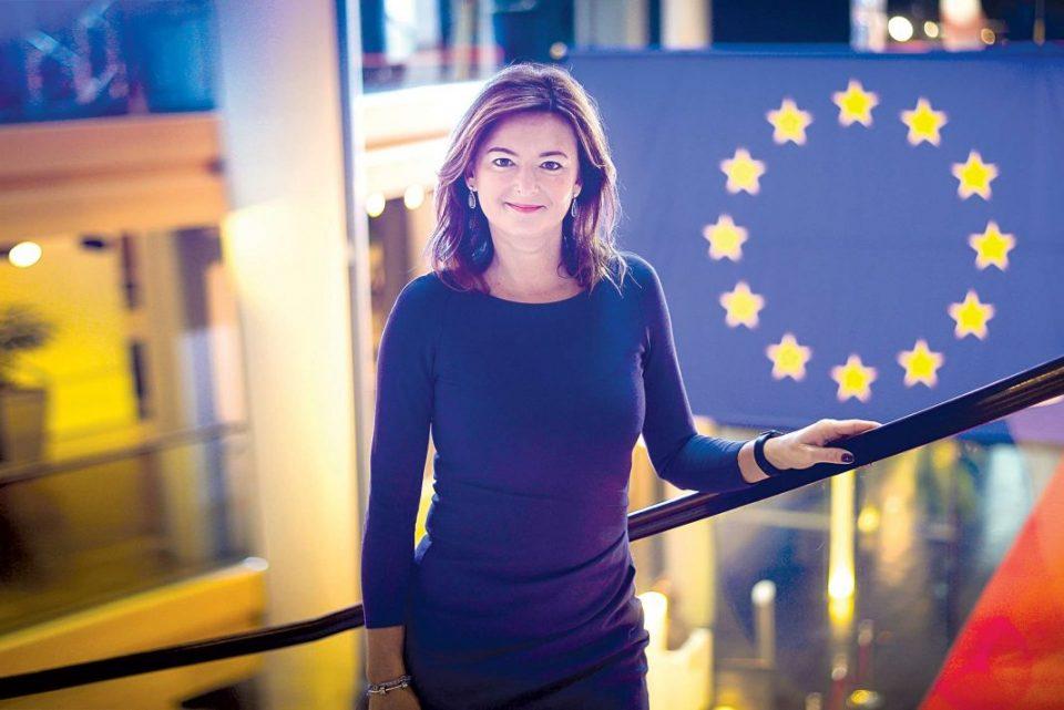 Тања Фајон: Европската унија не може повторно да ја изневери Македонија