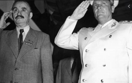 """Историја: Еве како """"диктаторот"""" Тито и ги прости репарациите на Бугарија"""