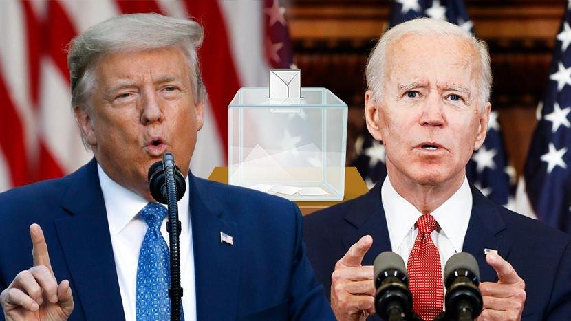 "Адвокатите на Трамп: Зад изборната ""кражба"" на Бајден стои пензиониран адмирал и човек на Џорџ Сорос"