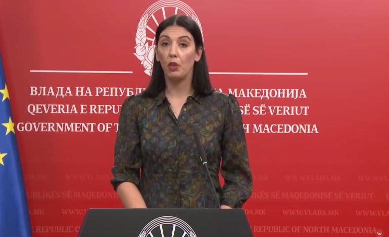 Грашковска: Ќе се зајакнат инспекциските служби со нови вработувања