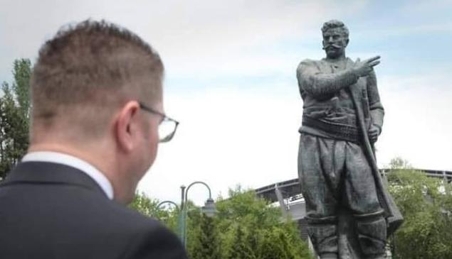 Да не бидеме неми: ВМРО-ДПМНЕ повика на натпартиски протест против анационалните политики на Заев