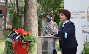 Стефоска: Бугарското општество мора само да се справи со темните страни од своето минато