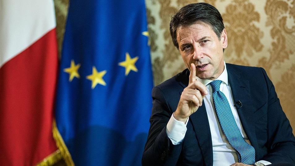 Премиерот Конте пресече: Италија воведува полициски час