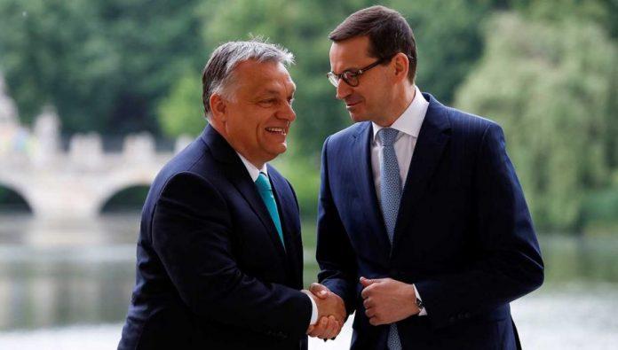 Унгарија и Полска ставија вето на буџетот на Европската унија