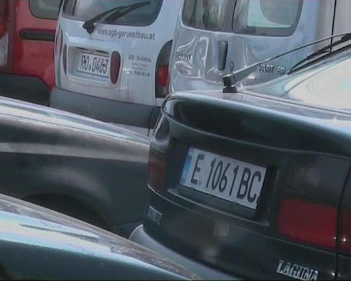 Денеска почнува примената на Законот за регистрација на возила со странски регистарски таблици