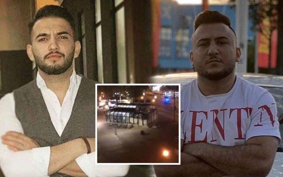 Турски ММА борци во спасувачка мисија во терористичкиот напад во Виена