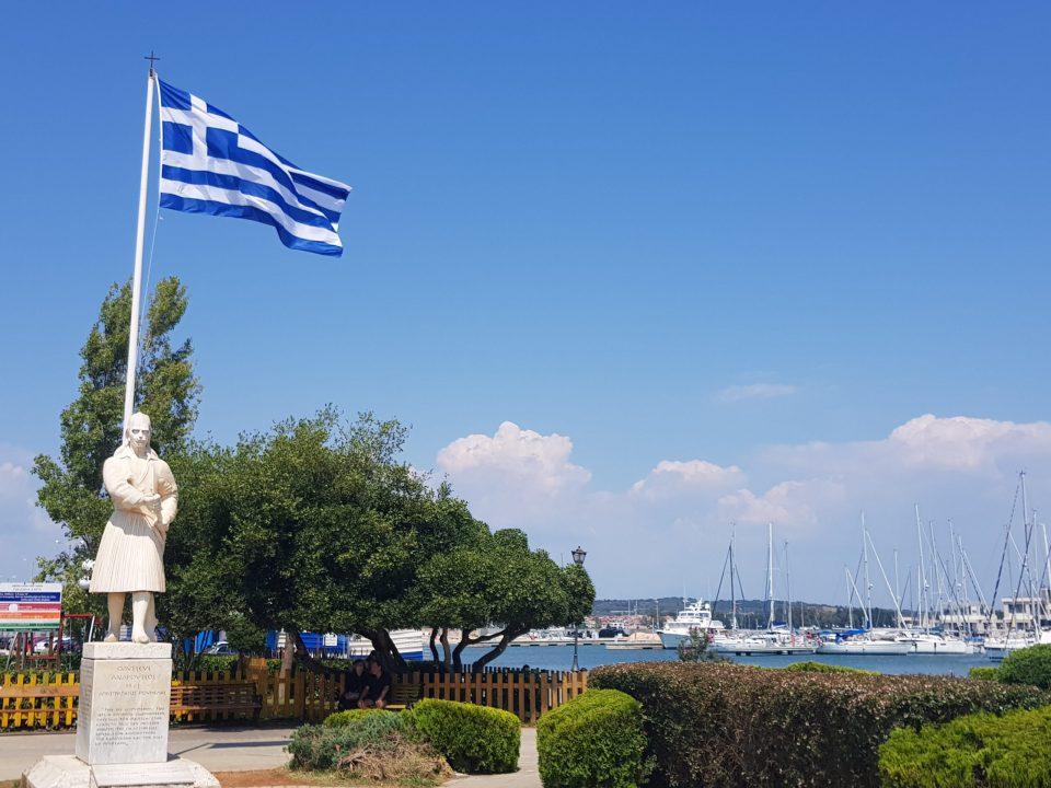 Во Грција стапи на сила претседателскиот декрет за затворање на заливот во Јонското Море