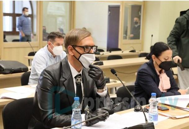 """Предмет """"Меѓународен сојуз""""-Боки ќе ги испрашува, Заев, Кирацовски, Цаноски…"""