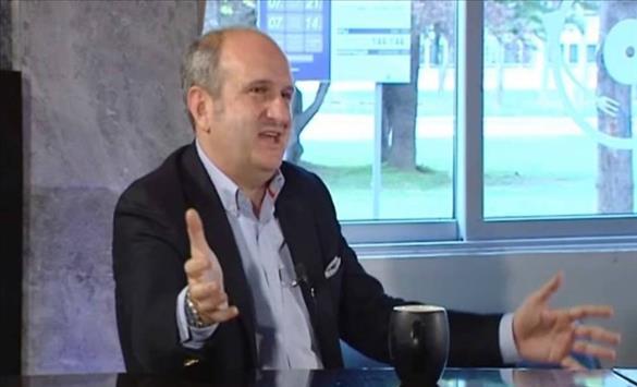 Бучковски ќе биде специјален претставник на македонската Влада за Бугарија