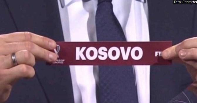 Не го признаваат за држава: Шпанија не сака да игра против Косово