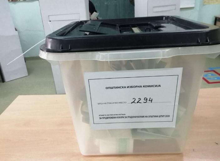ДИК ја засилува безбедноста на софтверот за локалните избори