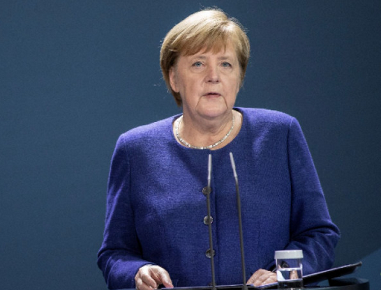 ЦДУ на Меркел со најлош резултат од 1949-та година