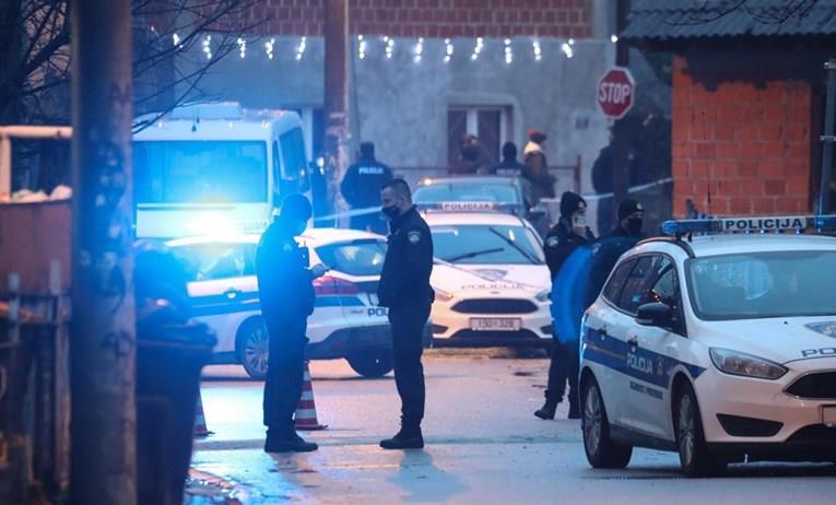 Претепани полицајци во Загреб, двајца завршиле во болница