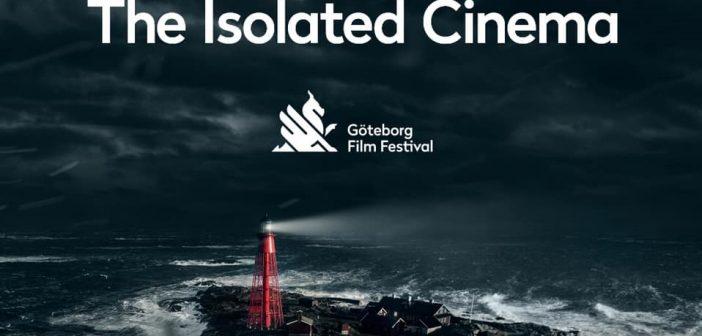 """Шведскиот филмски фестивал во Гетеборг организира """"Изолирано кино"""" на остров"""