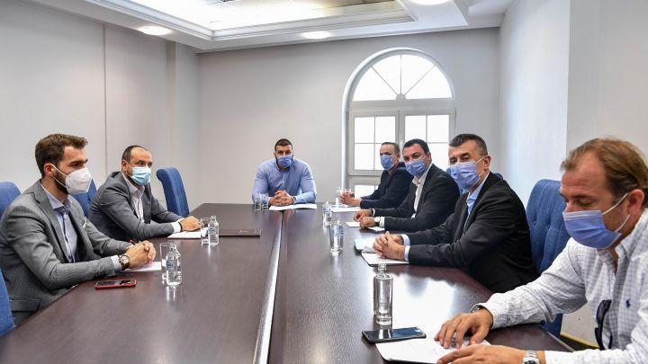 НУК: Битиќи итно да го прецизира терминот за средба ако Владата има сериозна намера да помогне