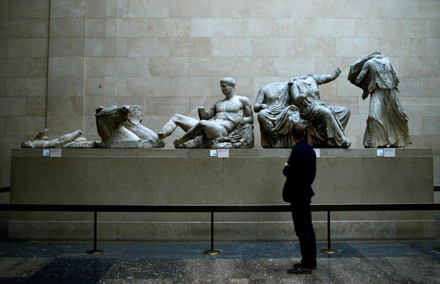 60 отсто од британските музеистравуваатдека нема да ја преживеат пандемијата