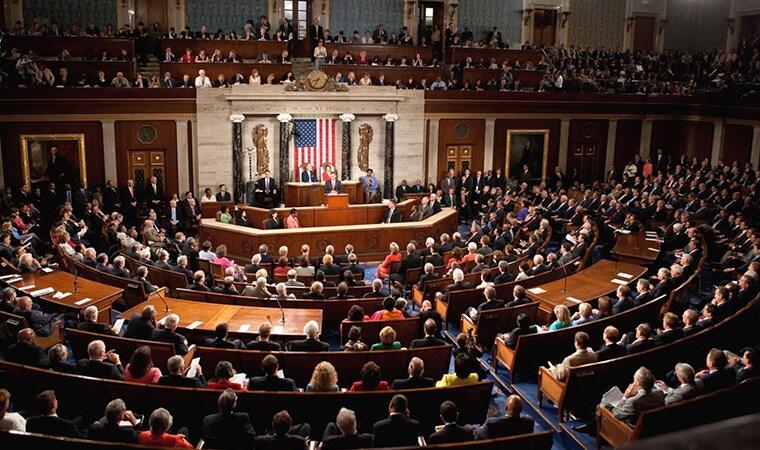 Американскиот Сенат го отфрли барањето судењето за импичмент на Трамп да се прогласи за неуставно
