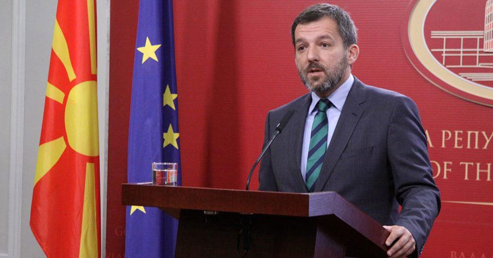 Деспотовски: Во индустриските зони треба да се вработат уште 7.300 лица и да се зголемат платите