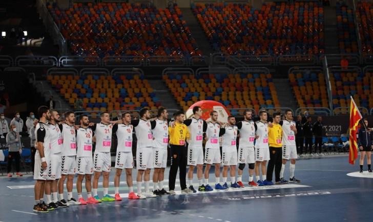 Срамно издание на македонската репрезентација, Чиле последна шанса