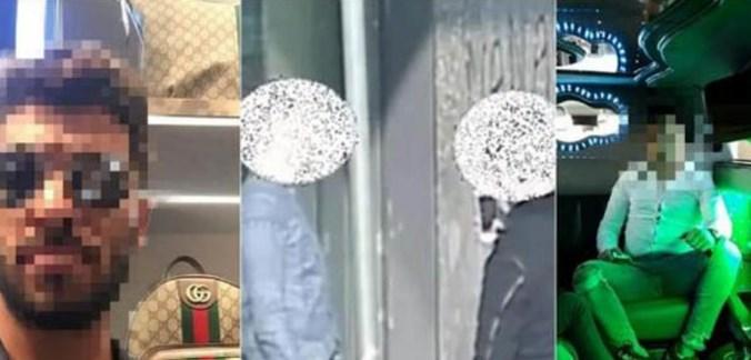 Србин и Романец на Фејсбук се пофалиле дека ограбиле старица во Милано (ВИДЕО)