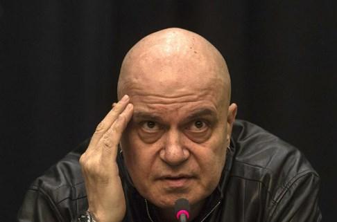 Слави Трифонов го откачи Борисов за новата влада на ГЕРБ