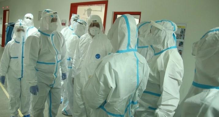 За 5 дена 147 граѓани починаа од ковид-19, а се заразиле 6.061 пациент