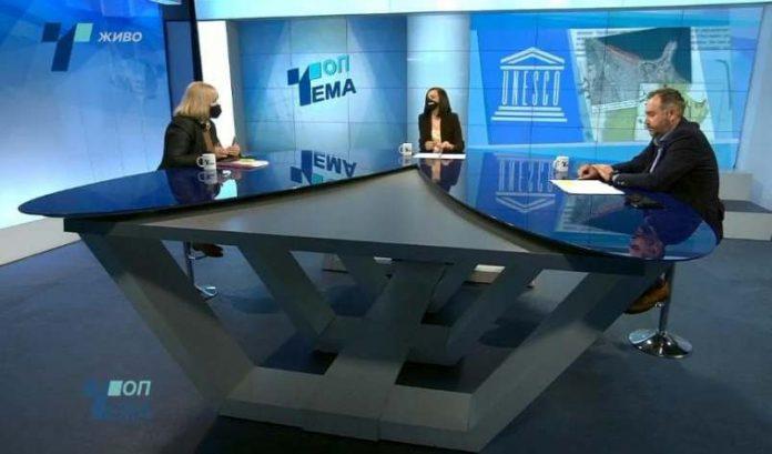 Барџиева: Главната одговорност и вина за состојбата во Охрид за УНЕСКО, ја има Владата и премиерот
