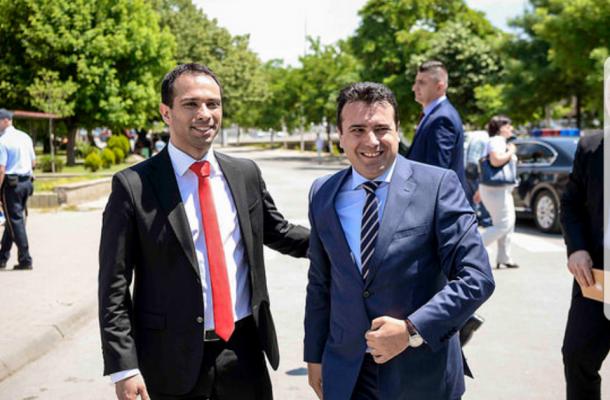 Бочварски: Ќе ги преземеме сите чекори статусот на Охридскиот регион во УНЕСКО да не биде загрозен